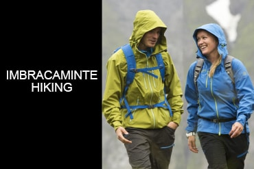 imbracaminte hiking