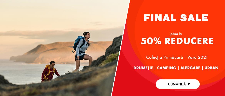 Final Sale - pana la 50% reducere la colectiile de vara 2021 - Summermag.ro