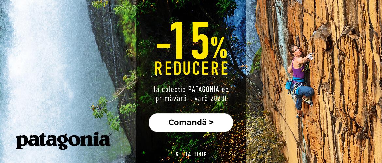 -15% la colectia 2020 patagonia