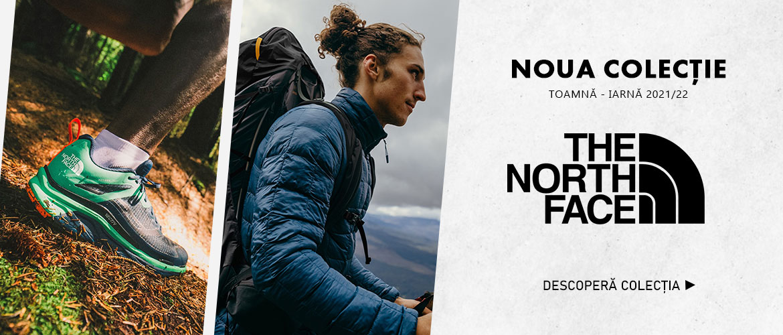 Colectia de iarna The North Face 2022 | Wintermag.ro