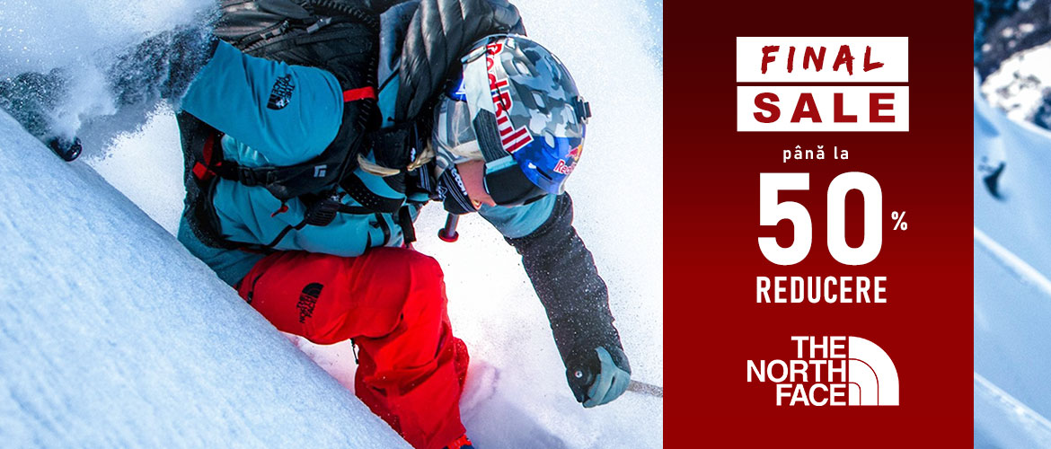 Final Sale Colectia The north Face - Wintermag.ro