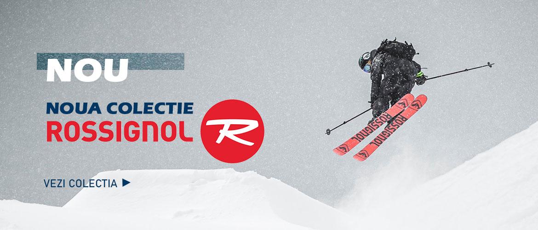 Noua colectie Rossignol 2020-2021- Wintermag.ro