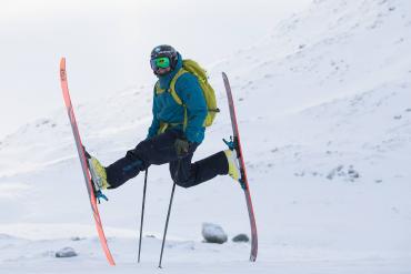 echipamente schi