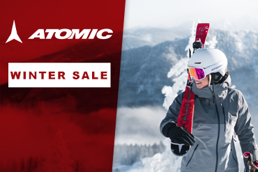 Winter Sale Atomic