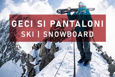 geaca pentru schi, ski si snowboard /WINTERMAG.RO