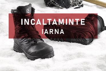 ghete, cizme, bocanci si pantofi pentru iarna / WINTERMAG.RO