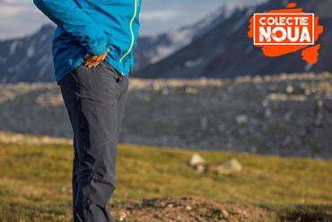 Pantaloni cu confort termic pentru iarna
