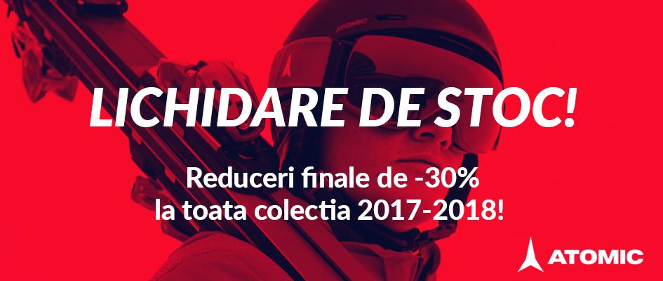 Atomic Final Sale
