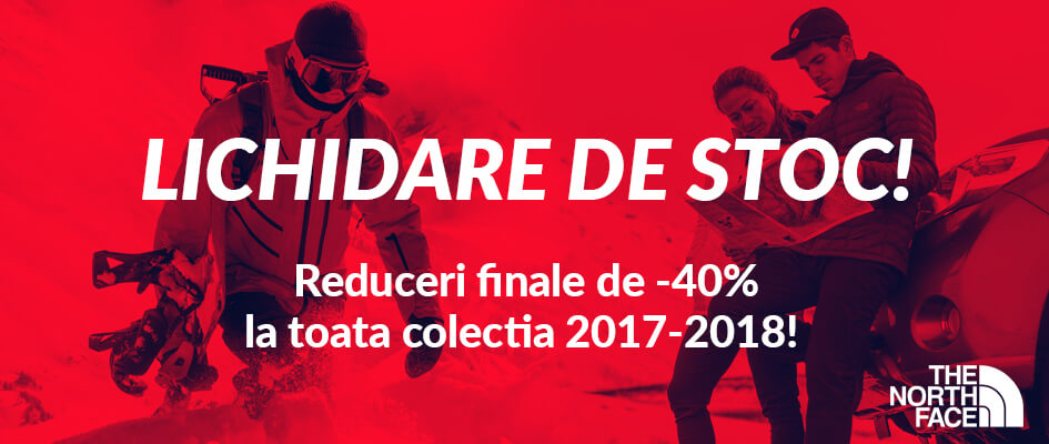 The North Face Final Sale