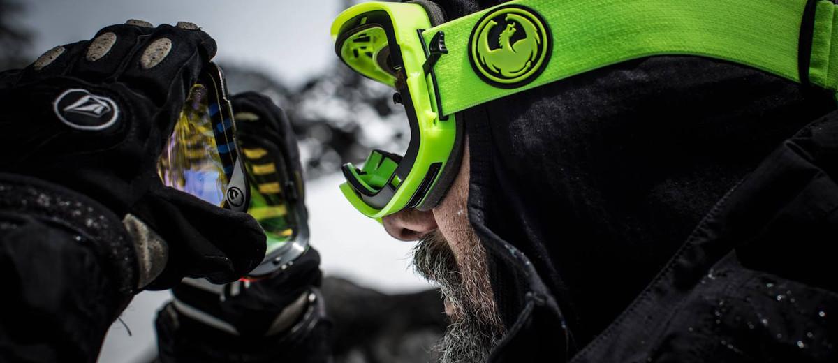 Cum îmi aleg ochelarii de schi și snowboard? - Partea 2 - Tipuri de lentile și tehnologii
