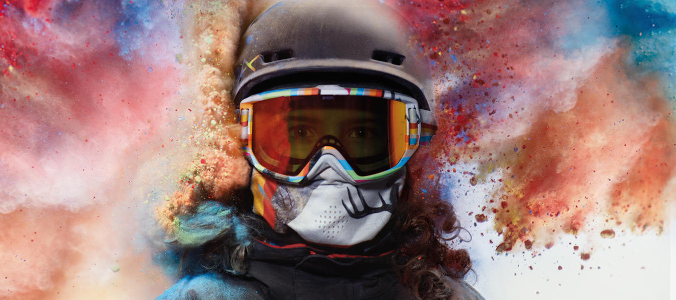 Cum îți alegi casca de schi și snowboard
