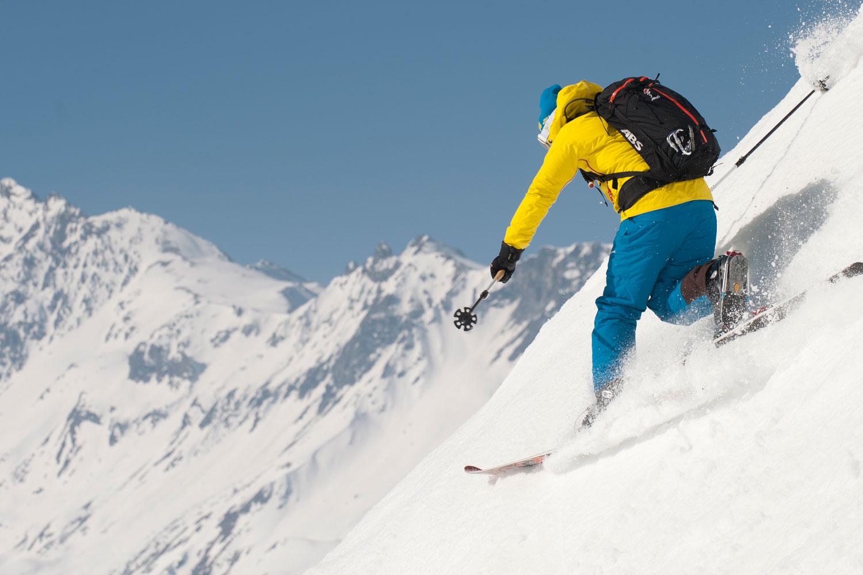 Legăturile de schi - informații de bază pentru alegerea lor